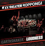 """""""EARTHSHAKER×LOUDNESS""""  DISC:LOUDNESS"""