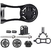 Aluminiumlegering fietscomputerhouder, fietsverlenghouder, aanpasbaar model fietshouder voor Garmin Edge/Bryton Rider…