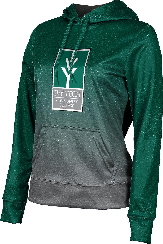 University of Wisconsin-Eau Claire Girls Zipper Hoodie School Spirit Sweatshirt Game Time