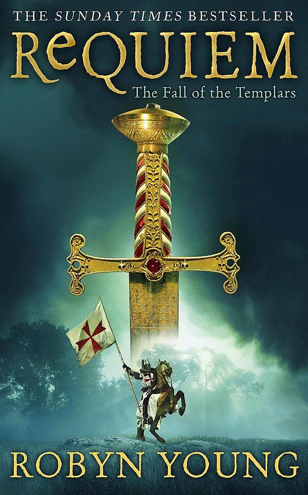 Requiem: Brethren Trilogy Book 3 ebook