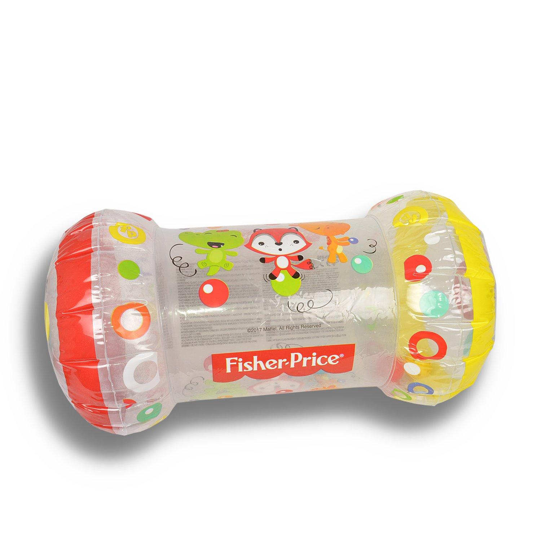 Fisher-Price Cheerful Baby rodillo juguete rollo Gateo ayuda ayuda ...