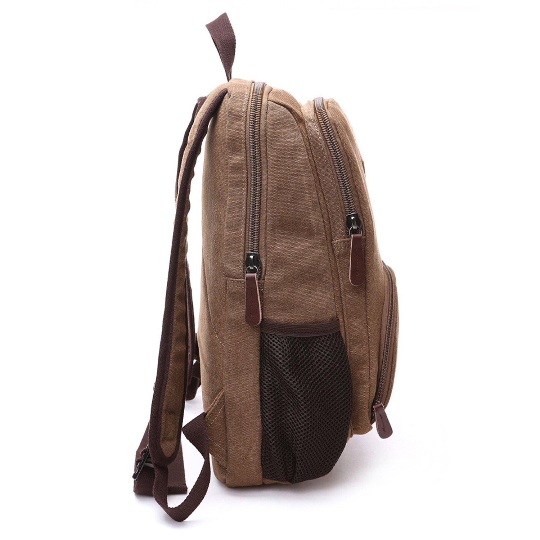 Baratos Escolares Tela Casual Outreo Daypack Bolsos Bolso Sport Hombre Para Backpack Colegio Escuela Mochilas Vintage De w6w408Zq