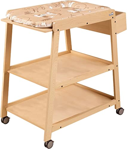 Geuther Table A Langer Wilma Naturelle Plan A Langer 2