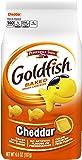 Pepperidge Farm Goldfish Cheddar Crackers, 39.6 Oz. Box, 6-Count 6.6 Oz. Bags