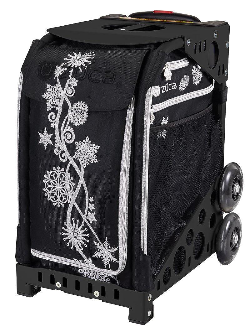 ズーカ スポーツ シルバーシマー Black <ZUCA SPORT Silver Shimmer> B07MM2N9L3