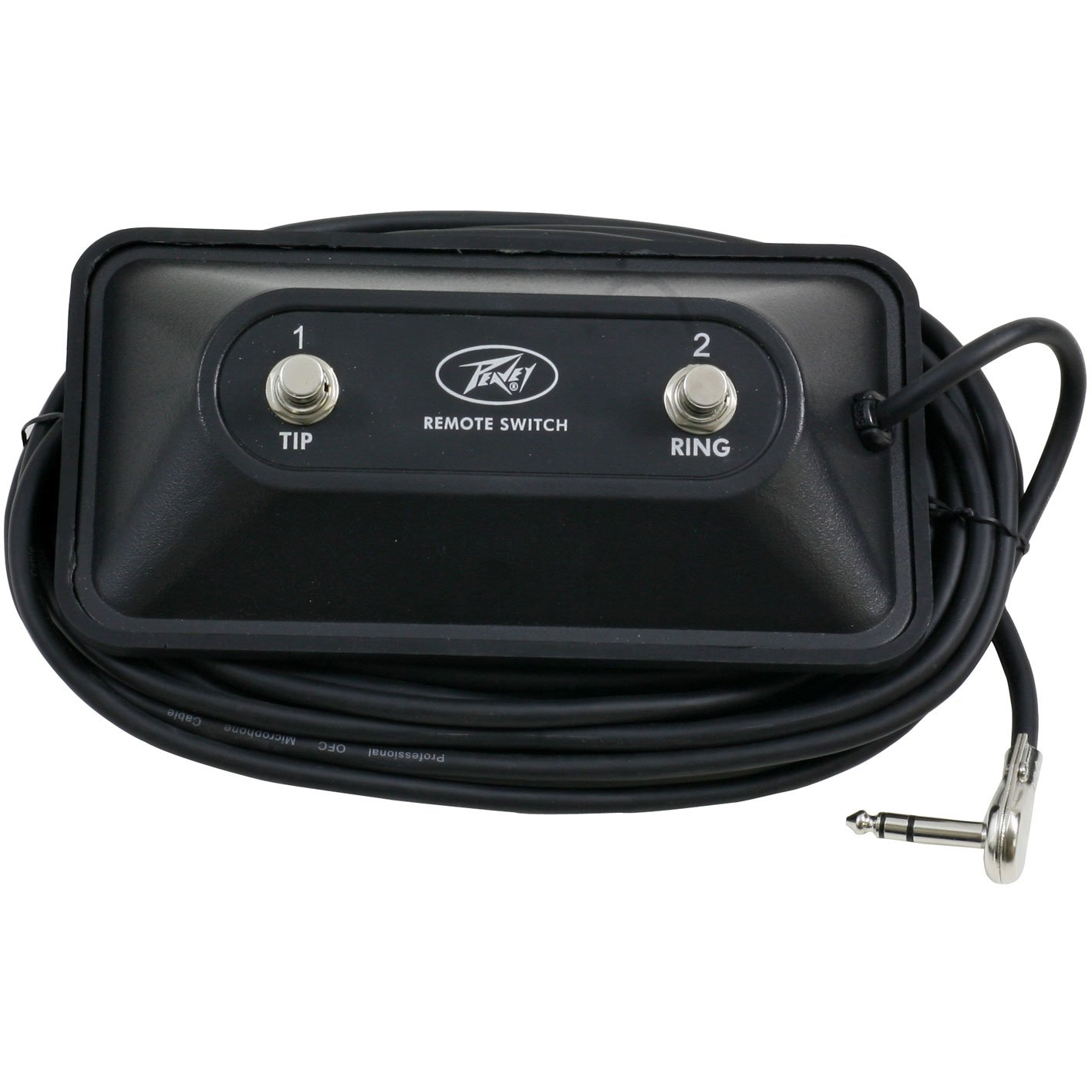 Peavey 2 Button Special Use Momentary Footswitch