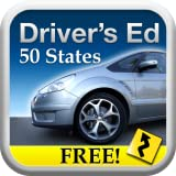 Drivers Ed (All 50 States) - DMV Permit Test