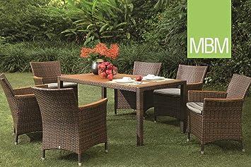 MBM mirotex Haute qualité Twist en Resysta Groupe Panda de 6 ...