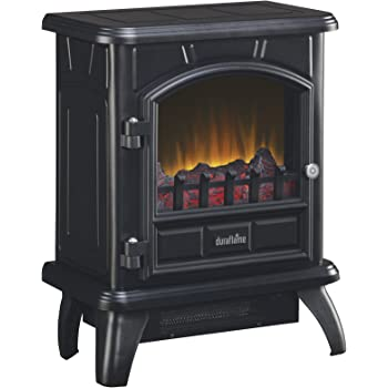 Amazon Com Duraflame Dfs 550 21 Blk Maxwell Electric