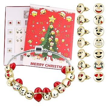 Friend Christmas Gifts Diy.Beetest Advent Calendar Jewelry Advent Calendar Girls Cute