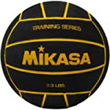 Mikasa Men's Heavy Weight Water Polo Ball , Black