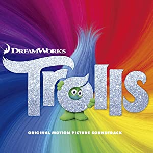 TROLLS (Original Motion Picture Soundtrack)