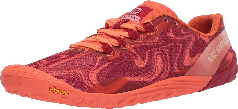 Merrell Vapor Glove 4, Zapatillas Deportivas para Interior para Mujer