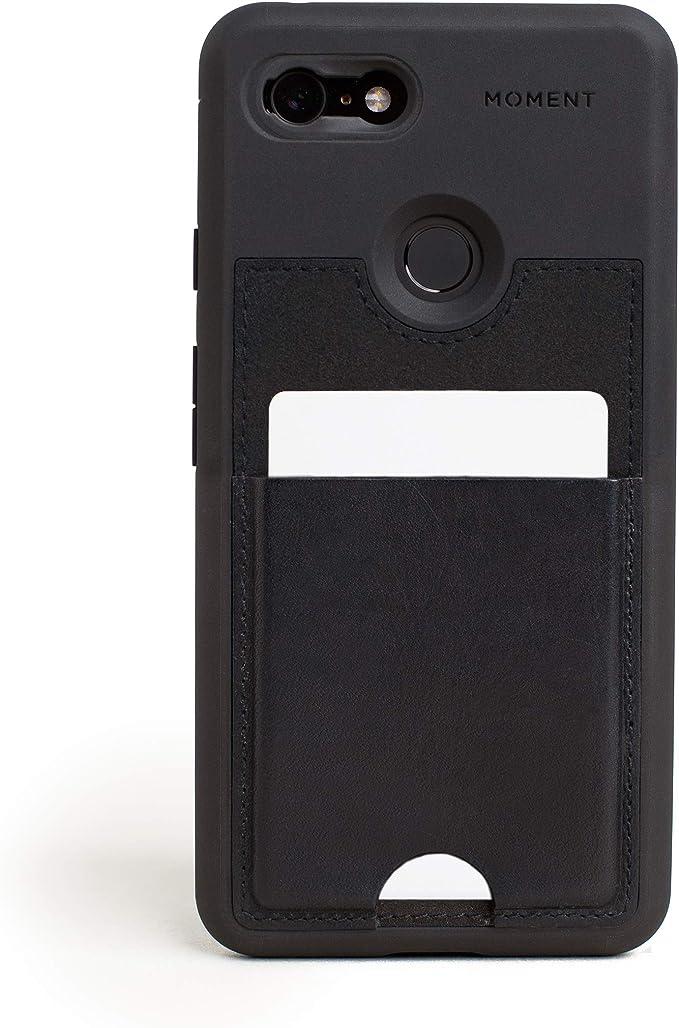Pixel 3 XL Wallet Case || Moment Photo Case – Funda Delgada ...