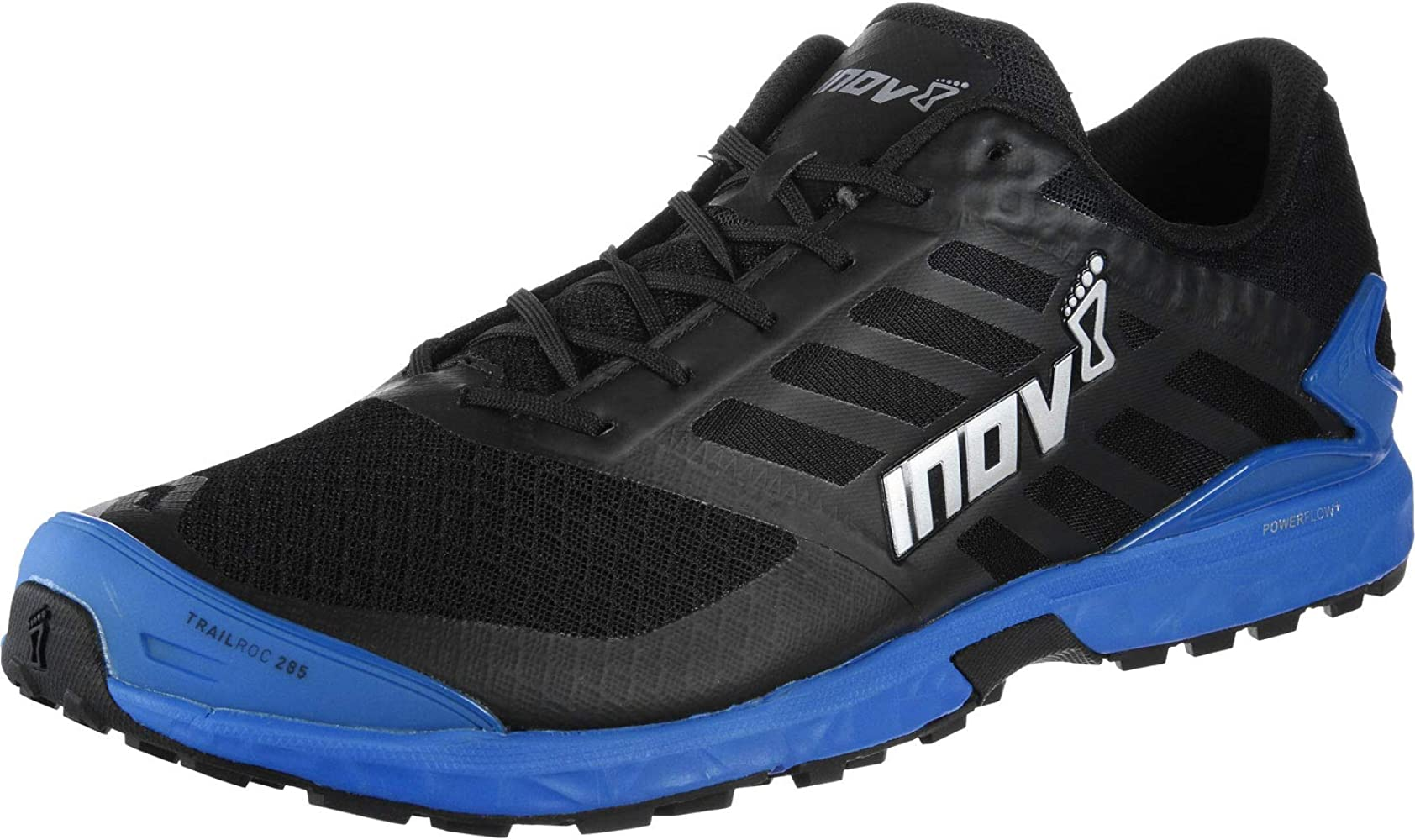 Inov8 Trail Roc 285 Zapatilla De Correr para Tierra - 39.5: Amazon.es: Zapatos y complementos