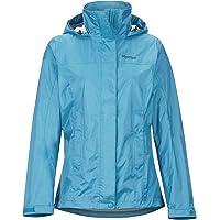 Marmot Wm's PreCip Eco jas voor dames, waterdichte jas, lichtgewicht regenjas met capuchon, winddicht regenjas, ademend…