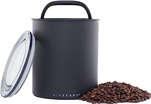 Kanister do przechowywania kawy Airscape