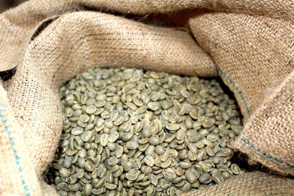 3 Pounds of Unroasted Brazilian Green Coffee (Sul De Minas)