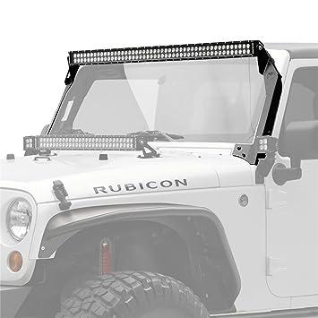 amazon com kc hilites 366 overhead mount c50 led bar and bracket rh amazon com KC HiLiTES Relay Diagram KC Headlight Relay Fuse