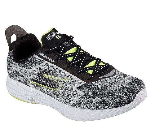 super quality half price many fashionable Amazon.com   Skechers Women's GO Run 5 - Nite Owl V.2   Running
