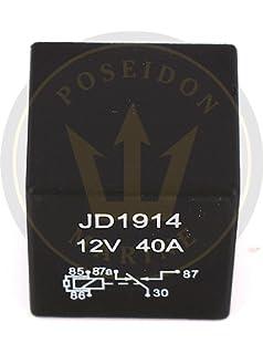 fuel pump 3858261 relay for volvo penta ro : 3857533 18-5704 18-5705