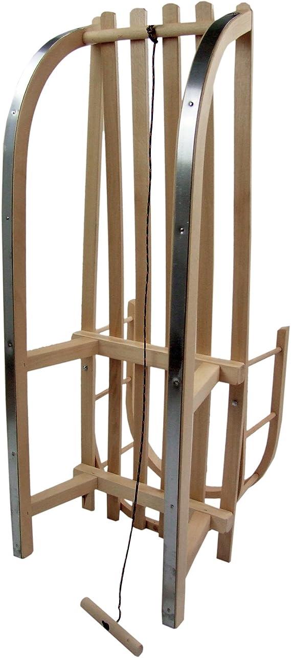 WINSOON 183cm Holz Einzelschiebet/ür Schiebet/ürbeschlag Set Schwerlast Schiebet/ürsystem Grundlegendes schwarzes Gro/ß Speichenrad-Rollensatz
