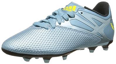 886e272a2 ... denmark adidas unisex messi 15.3 fg ag j matte ice metallic bright  yellow and black 09a9b