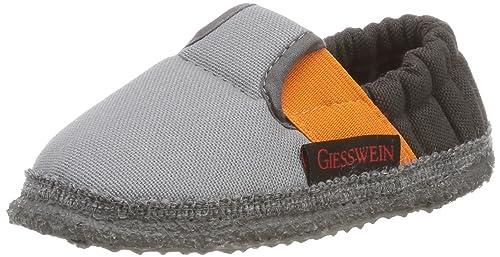 Zapatos marrones Giesswein infantiles j2wPxu