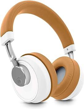 Energy Sistem Headphones BT Smart 6 Voice Assistant (Auriculares inalambricos, Asistente de Voz, Bateria, Bluetooth): Energy-Sistem: Amazon.es: Electrónica