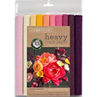 Lia Griffith Crepe Paper Assorted