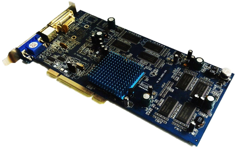 Hercules 3D Prophet Radeon 9000 - Tarjeta gráfica (64MB de ...