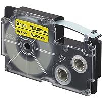 Casio XR-9YW1 Standard Ez Label Tapes
