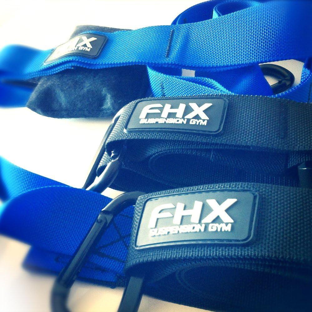 Suspension Trainer FHX Gym: Amazon.es: Deportes y aire libre