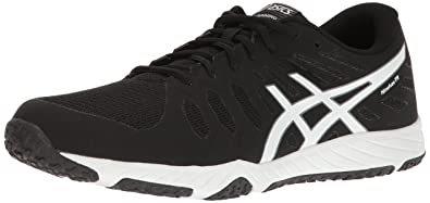 asics gel mens cross trainers