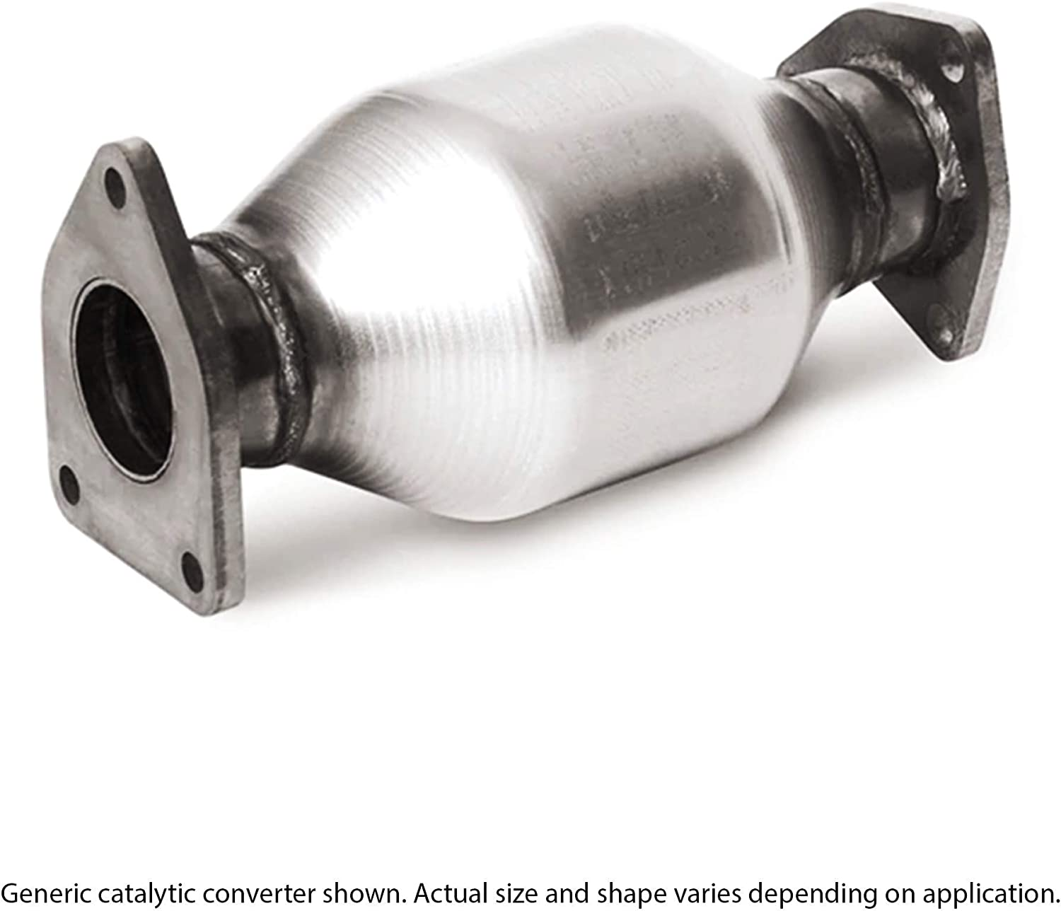PAE Direct-Fit Catalytic Converter for 2011-2016 Chrysler Town /& Country 3.6L Driver Side