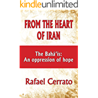 From the Heart of Iran (English Edition)