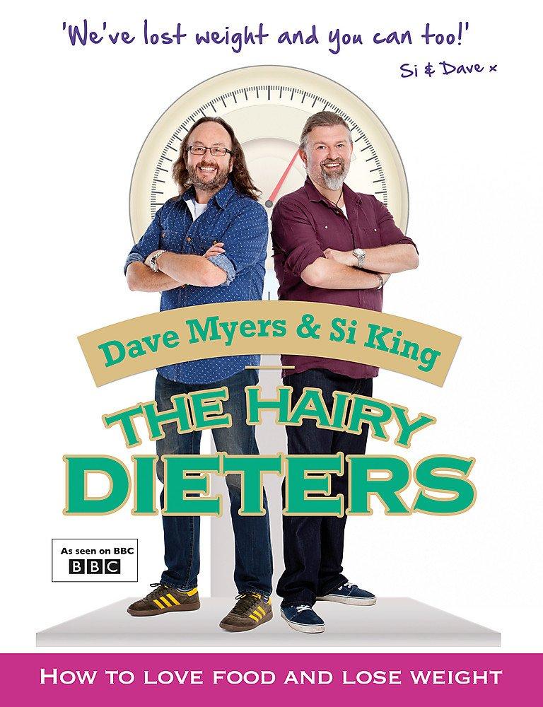Download The Hairy Dieters pdf epub