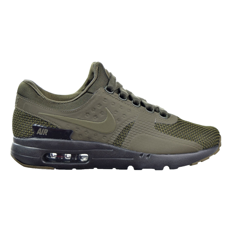 nouveau style db7a2 7296f Amazon.com | Nike Air Max Zero Premium Sneaker Current ...