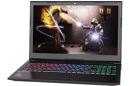 NEXOC Gaming - Portátil (15,6 Pulgadas Full HD) con Intel i3-8100 ...