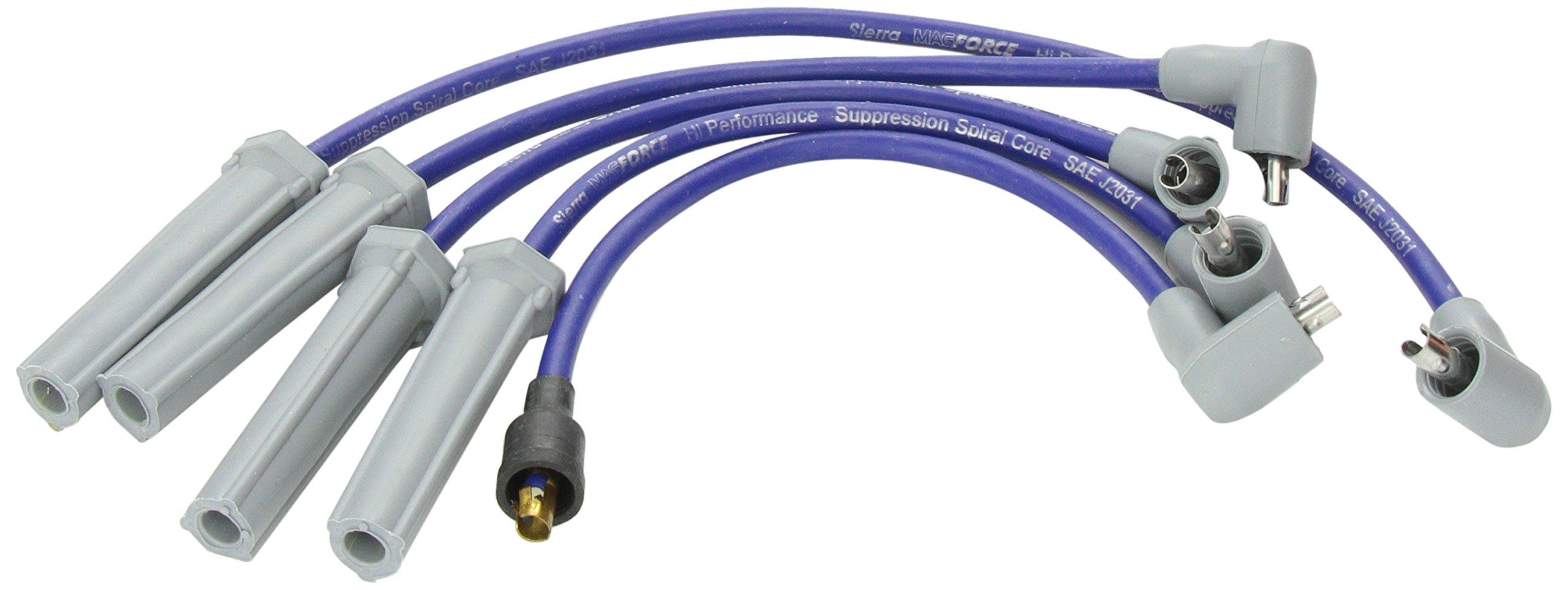 Sierra International 18-8800-1 Wiring Plug Set by Sierra International