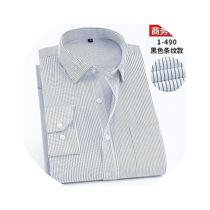 Amazon.com: dream-higher Camisa de trabajo de manga larga ...