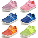 Amazon Price History for:CIOR Kids Breathable Slip-on Sneakers For Running Pool Beach (Toddler / Little Kid / Big Kid)