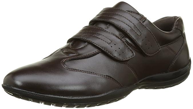 Datcha, Sneakers Basses Homme, Marron, 45 EUCasanova