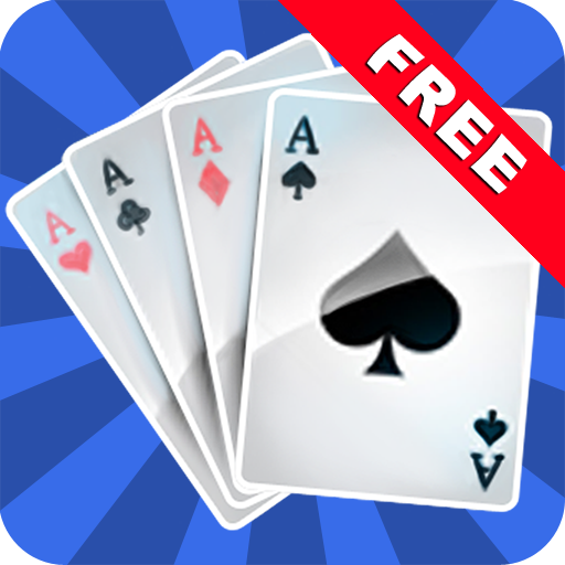 crescent solitaire card game - 2