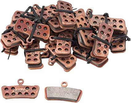 Sram Avid Disc Pads for Guide Trail Hydraulic Disc Brake Metal Sintered Pad Set