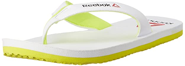 a78f33c1d2b680 Reebok Men s Advent Flip-Flops and House Slippers Flip-Flops   Slippers