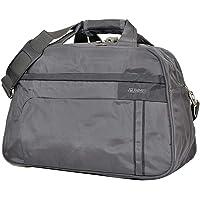 Summit Travel Duffle Bag For Unisex, Grey