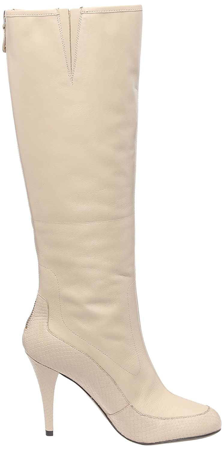 Rockport Women's Presia Tall Boot, Nude Amaze Stretch, 5 W US: Buy Online  at Low Prices in India - Amazon.in