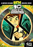 Ben 10 Secret of the Omnitrix [DVD]