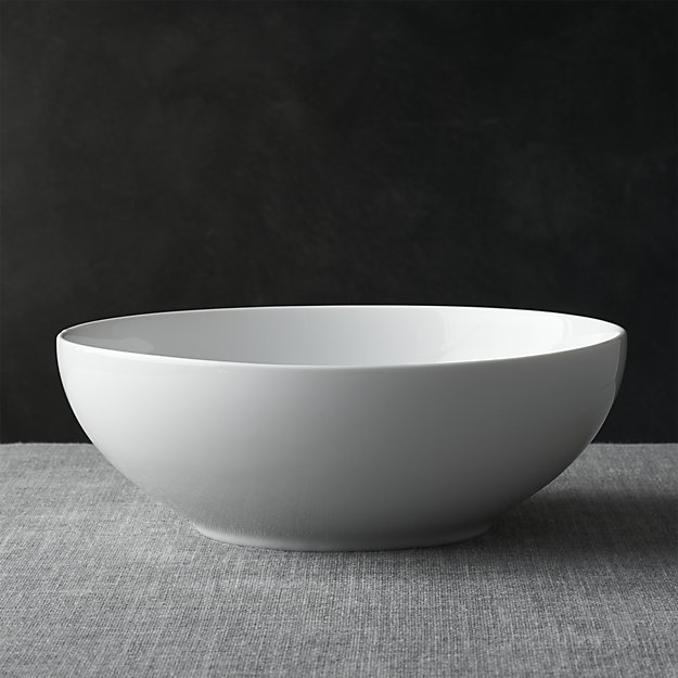 "Bistro 11.75"" Serving Bowl 